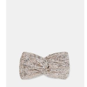 Zara Sequined Headband